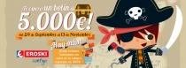 ¡¡CONSULTA AQUÍ EL GANADOR DEL BOTÍN DE 5.000€!!