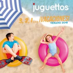 JUGUETTOS - verano 2018